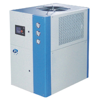 FD涡旋冷(热)水机组