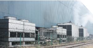 鄂州钢铁厂项目