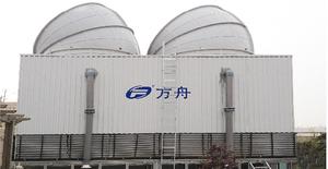 苏州百货空调冷却项目