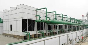 芜湖新兴铸管项目