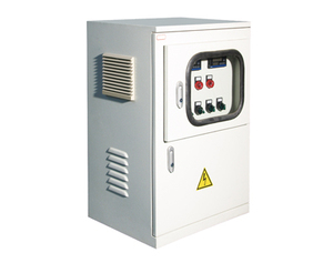 PLC电气控制系统