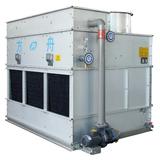 FFB复合流闭式冷却塔
