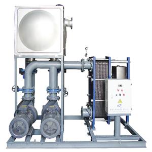 FSS系列冷水机组